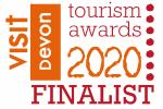 Welcome Good News for Devon Tourism Businesses